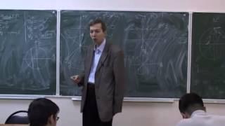 Лекция 6: Стереометрия в пространстве Минковского