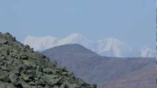 Перевал Богомуиз. Вид на гору Белуха. Джип туры на Алтай.(, 2013-01-25T08:39:31.000Z)