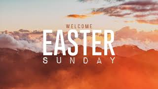 Easter 2021 - Hope of Glory