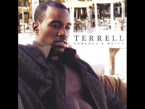 Better Than - TERRELL CARTER