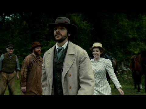 The Living and the Dead:   BBC One