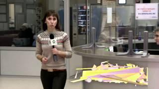 видео Получение загранпаспорта нового образца через интернет: наша инструкция