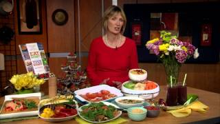 Foods that battle Macular Degeneration / Eat Right For Your Site Cook Book