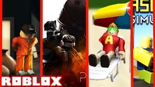 Roblox Gaming | Ep 5