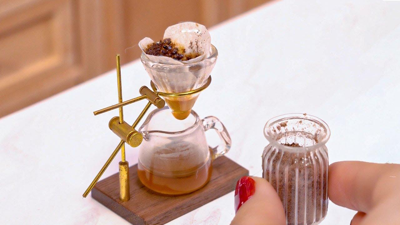Delicious Miniature Tiramisu Cake Decorating | So Yummy Miniature Dessert by Tiny Cakes