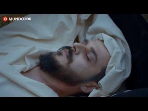 El entierro del príncipe Mustafá - EL SULTAN