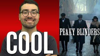 PEAKY BLINDERS SAISON 5 | Critique à chaud (spoilers à 10:50)