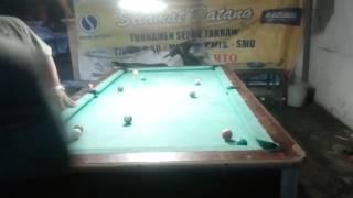 Billiard Master Kota Mojokerto