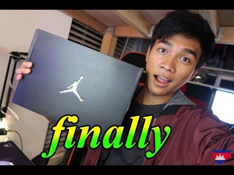 Prank My Brother + buy New Shoes !!  - KhmerVlog