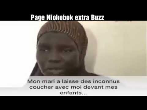 Senegal tass na