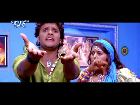 जातs जातs राजा बथता कमर - Doodh Ka Karz - Khesari Lal & Anjana Singh - Bhojpuri Hit Songs 2016