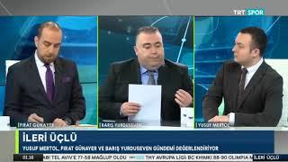 Beşiktaş'ın Yeni Hocası Kim Olacak İleri Üçlü Sergen Yalçın,Guti,Lucescu,Bilic