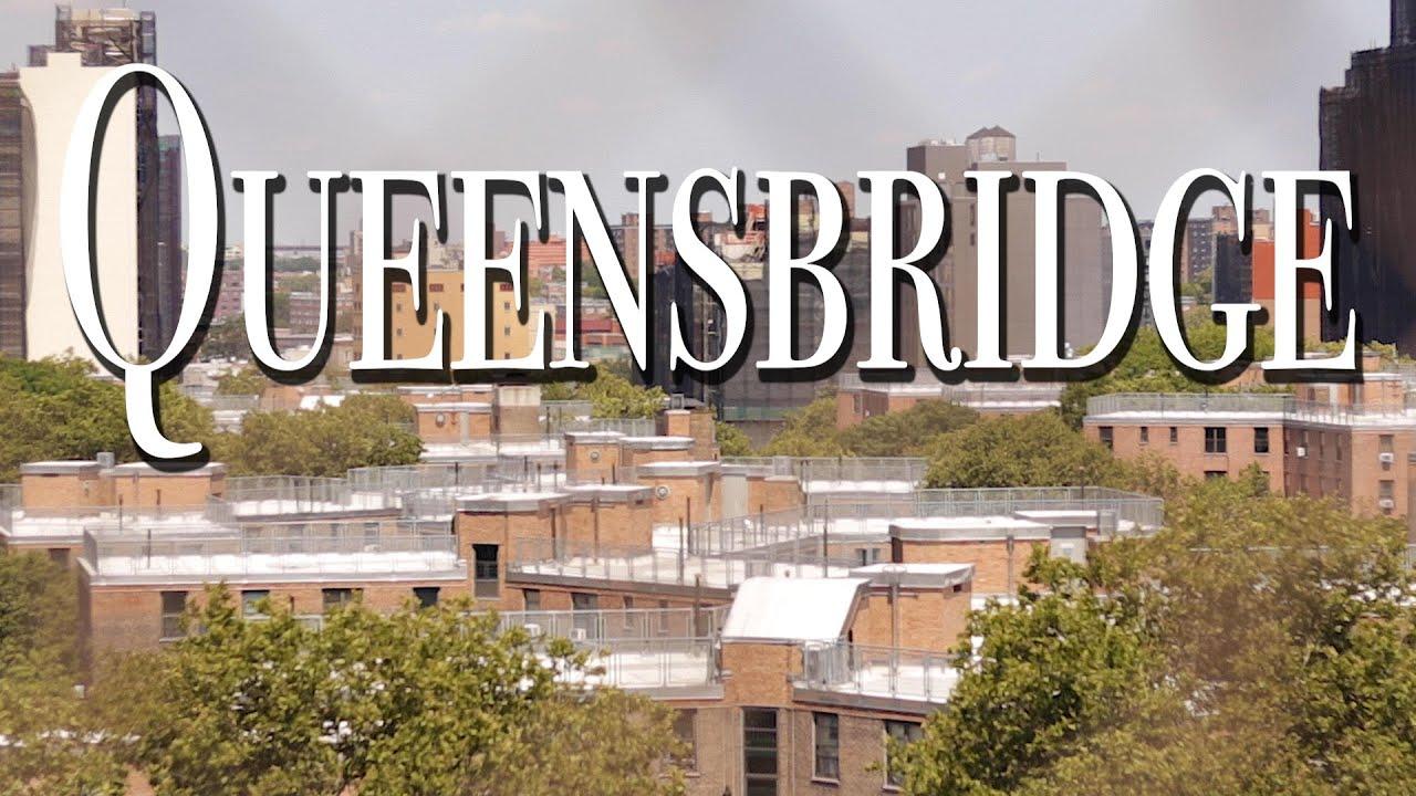 Queensbridge Sacred Garden