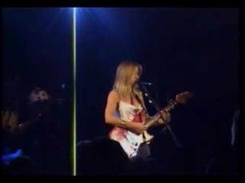 Liz Phair - Mesmerizing Live in London 10/07/03
