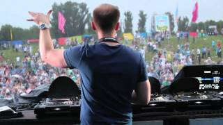 Dutch Master - You are the sound - Dance Valley 2011
