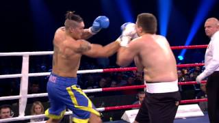 USYK vs BRECHLIN - Week 7 - WSB Season 3
