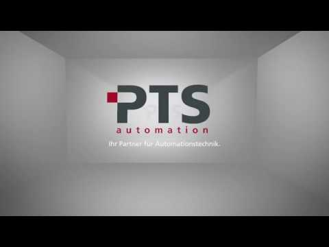 PTS Automation GmbH | Messevideo 2012