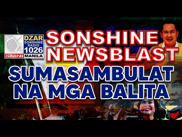 MGA BALITA NGAYON: Pang. Duterte, binanatan si Robredo | Pagbabakuna sa publiko, maguumpisa sa Mayo