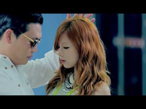PSY - Gangnam Style HD (강남스타일) [1080p.x264.mp4 w/English Subs]