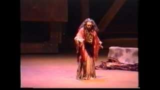 "Marina Shutova - G.Verdi ""Il Trovatore"" Finale"
