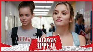 "ATTAWAY APPEAL | Aidette Cancino in ""Clickbait"" 