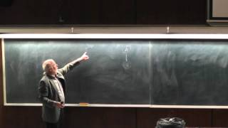 Bayes Networks and Markov Networks (1 of 2)