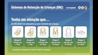 SRC ANSR (SEGURANÇA DAS CRIANÇAS)