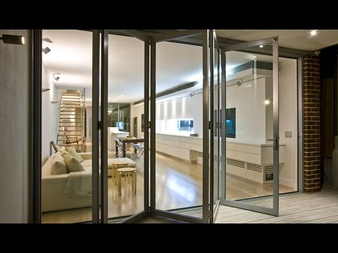 FOLDING DOORS | FOLDING DOORS FOR BEDROOMS | FOLDING DOORS EXTERIOR ...