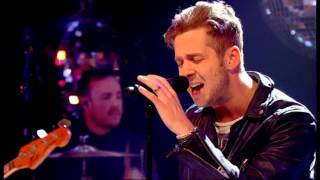 OneRepublic - Counting Stars - Top of the Pops Christmas - 25th December 2013