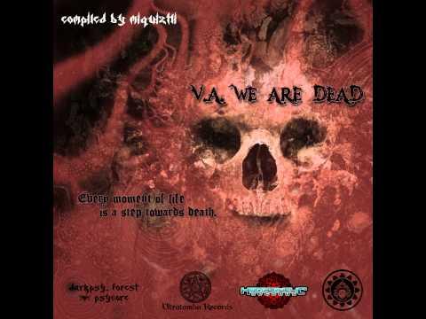 05.Cispailonx - We Are Dead