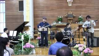 Doxy (Franciscan Chapel Center) 2012・4・22