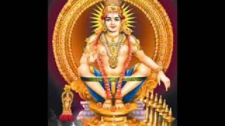 Loka Veeram Mahapoojyam Song   Swamiye Saranam Ayyappa Devotional Stotra