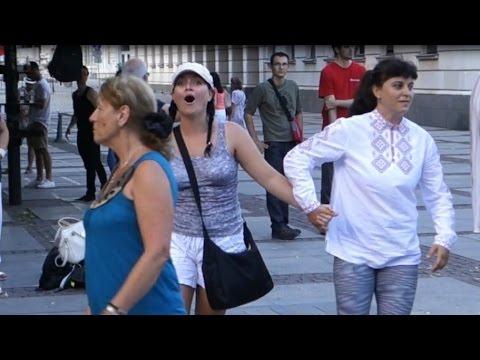 Ep. 24: Where is she TAKING me? Sofia, Bulgaria Travel Guide