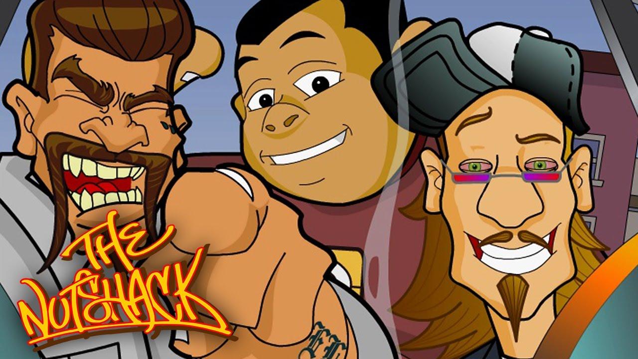 The Nutshack S1e3 Jeepney Episode Youtube