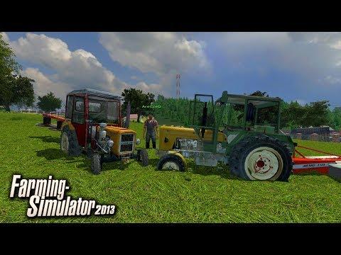 🔥  Powrót Do Przeszłości *LEGENDA*  ⭐️ Farming Simulator 2013 🚜