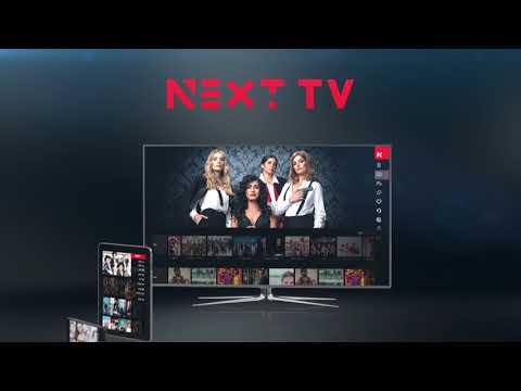 Next TV-הדבר הבא