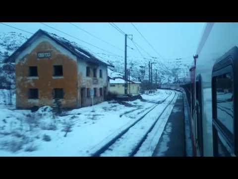 Doğu Ekspresi-Eastern Express