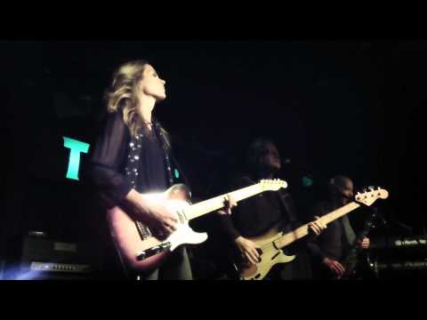 Kate Moss Band at the Toad Tarvern 8-3-12 All Your Love