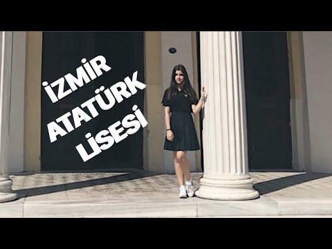 İzmir Atatürk Lisesi'nde Okumak | LGS Tercih Önerisi