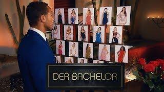 Bachelor 2019: Die 20 Kandidatinnen treffen Andrej | Folge 1