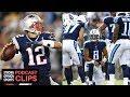 How The Titans Beat Tom Brady