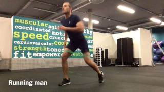 Best Exercise Loop Bands Tutorial For Resistance Training, Yoga, Pilates, P90X, Crossfit.