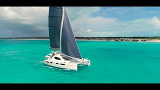Calvert Catamaran Charters