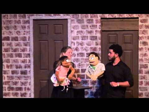 Avenue Q, Special; Norwalk Community College Performance