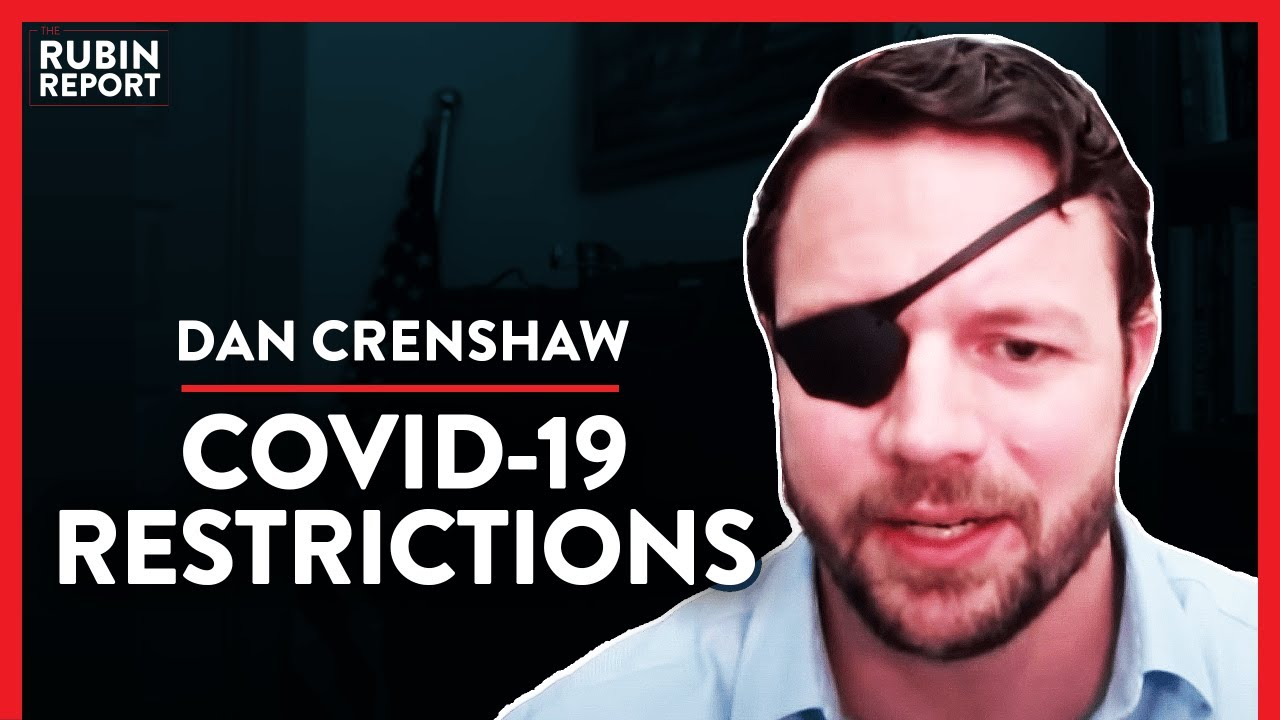 Another Insane Rule That Isn't Keeping Anyone Safe (Pt. 2) | Dan Crenshaw | POLITICS | Rubin Re