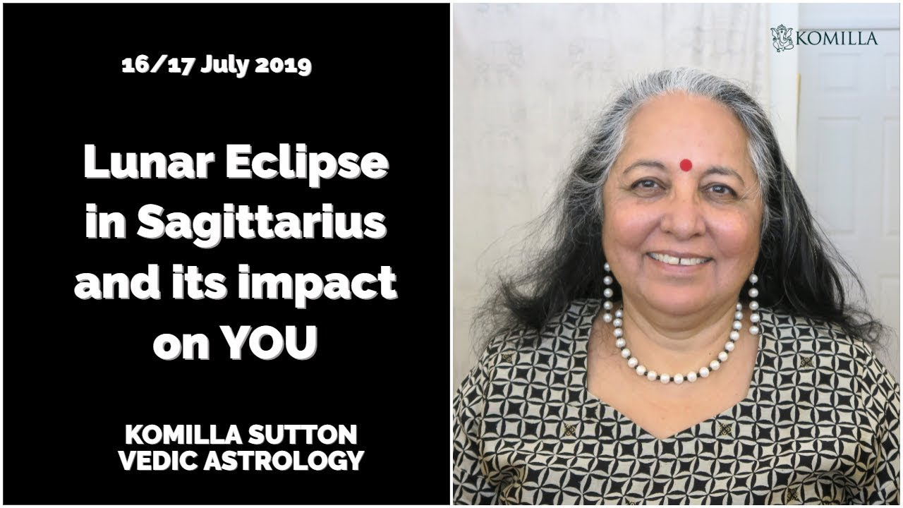 lunar eclipse march 17 2020 astrology sagittarius