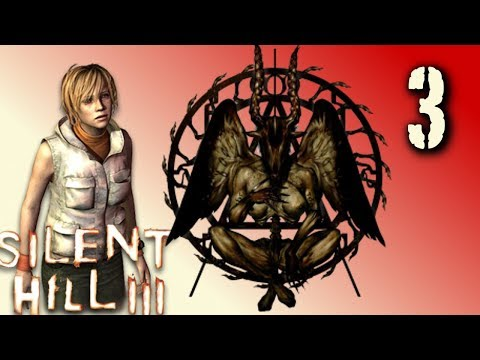 Last Train Home - Silent Hill 3 PC HD Part 3