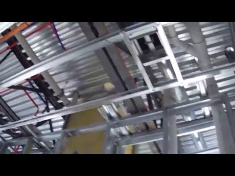 Trabalhando nos Estados Unidos (Steel Framing) - #PartiuUSA