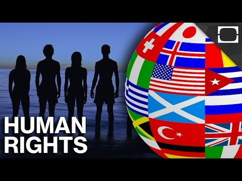What Are Basic Human Rights?