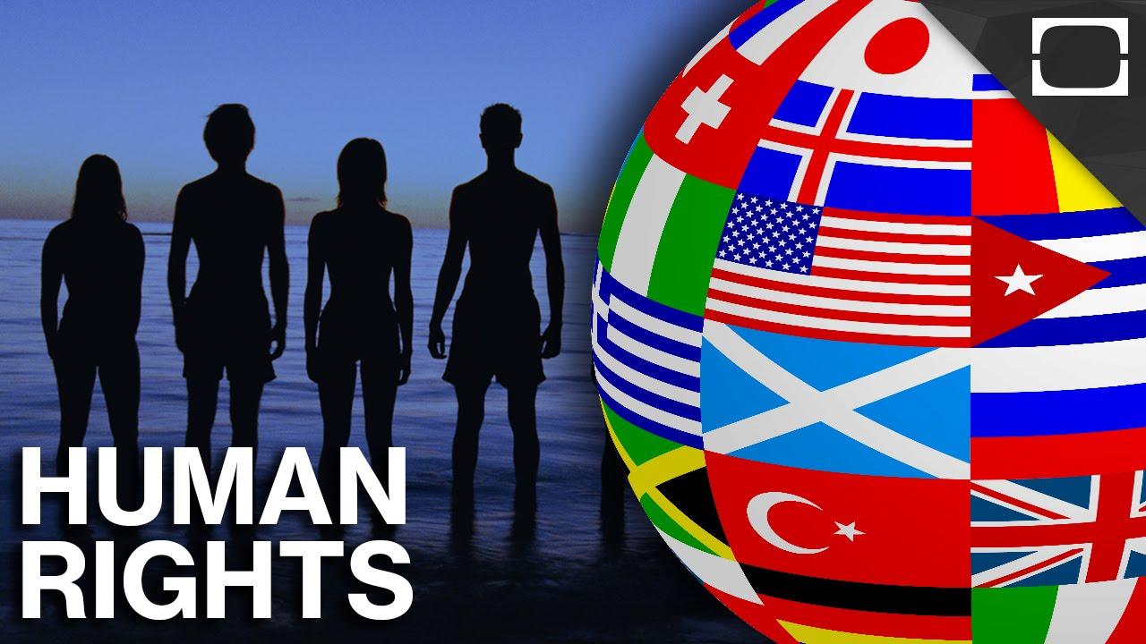 Znalezione obrazy dla zapytania human rights